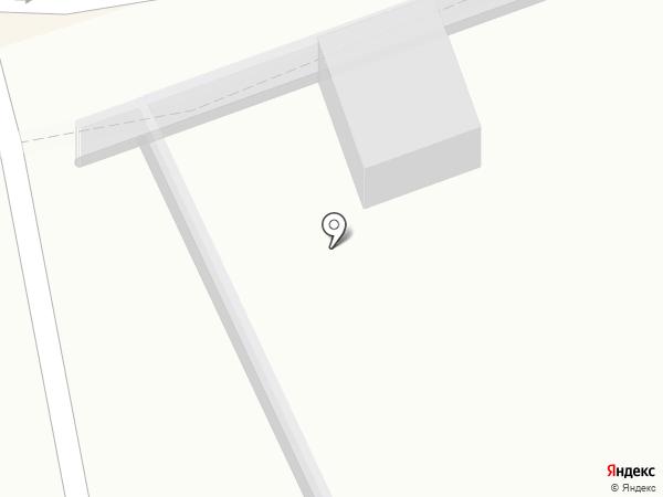 Бесплатный общественный туалет на карте Москвы
