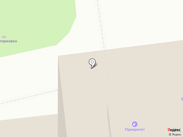 Властелин на карте Тулы