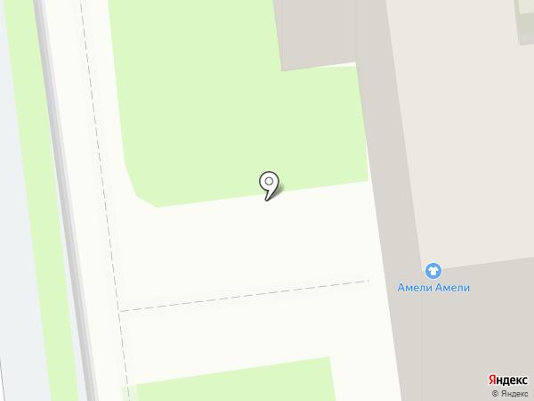 Город самоваров на карте Тулы