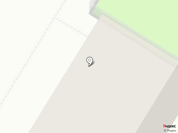 A & M на карте Тулы