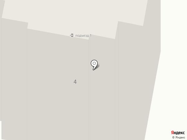 Симферопольский на карте Быково