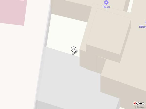 Экотехнология на карте Тулы