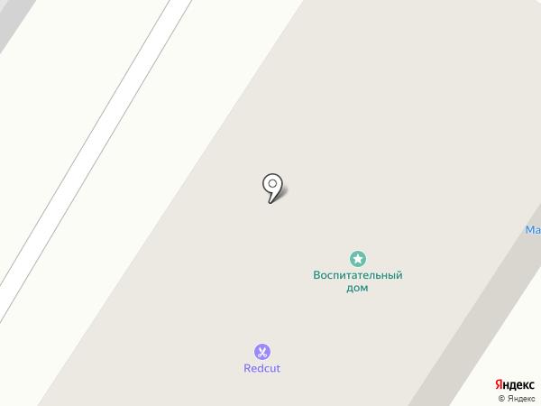 LIGHT SERVICE на карте Тулы
