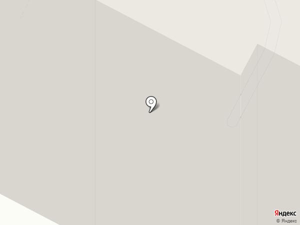 Паркет Групп на карте Москвы