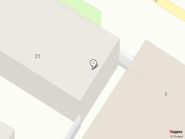 Гранд-Фуд на карте Тулы