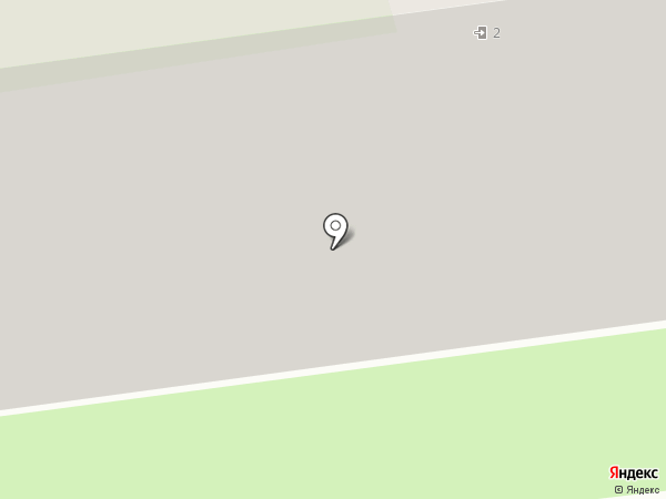 Индейка на карте Тулы