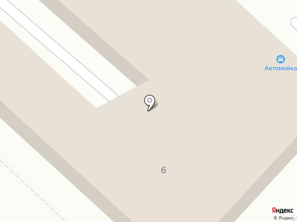 Автомедик на карте Тулы