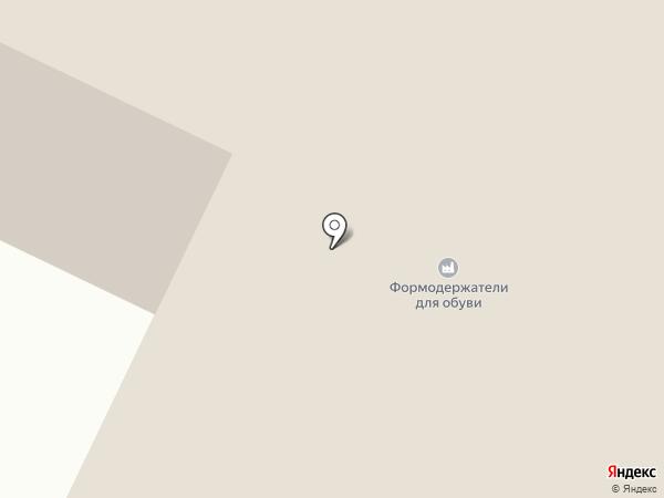 Lamoda.ru на карте Москвы
