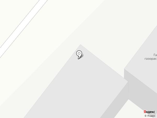 Аквариум на карте Тулы