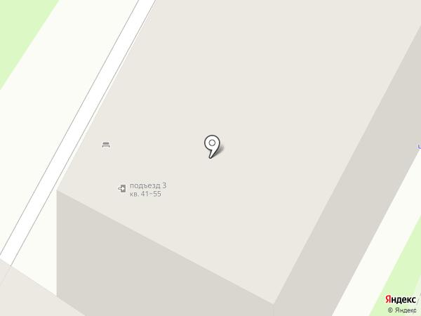 T.I.M.E на карте Тулы