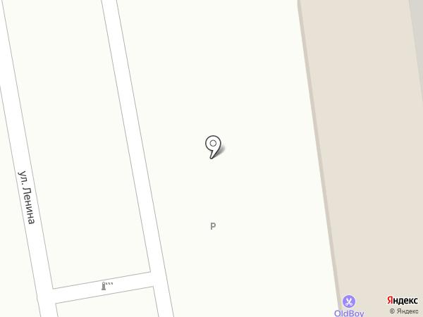 NEOGYM на карте Тулы