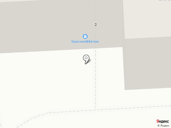 Папа Мио на карте Москвы