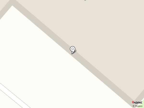Клуб служебного собаководства на карте Тулы