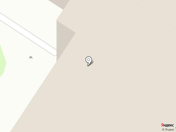 Дом Дворянского Собрания на карте Тулы