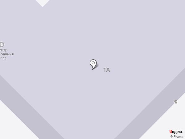 Спортивная федерация тхэквондо Тульской области на карте Тулы