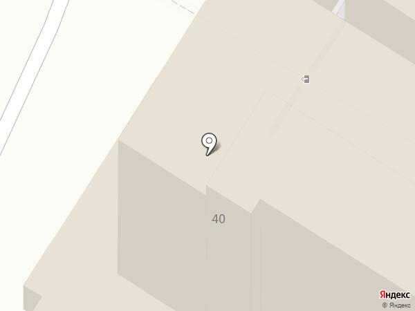 Avon на карте Тулы