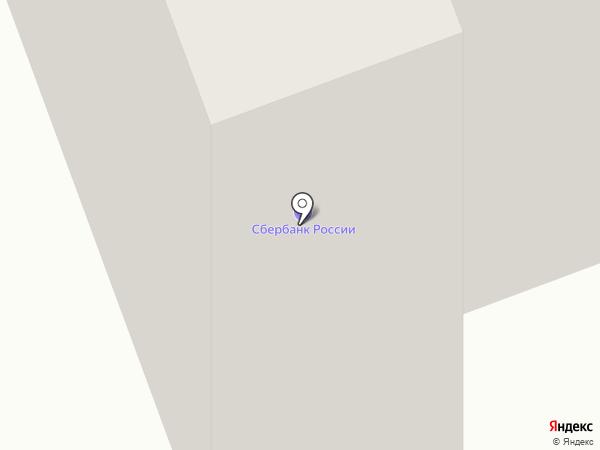 Суши-Дракон на карте Москвы