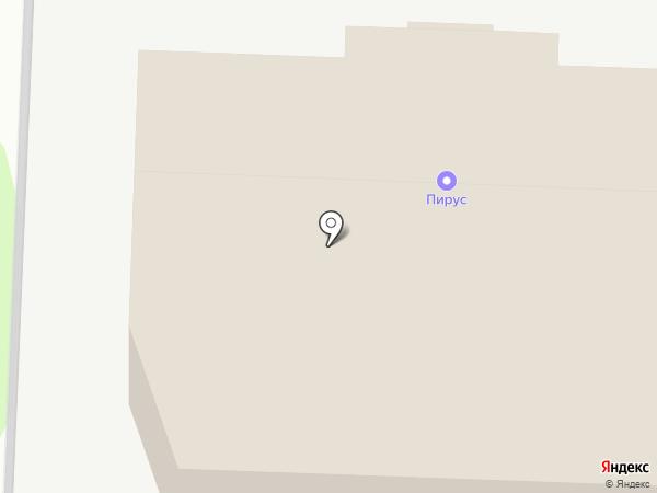 KarinaDance на карте Боброво