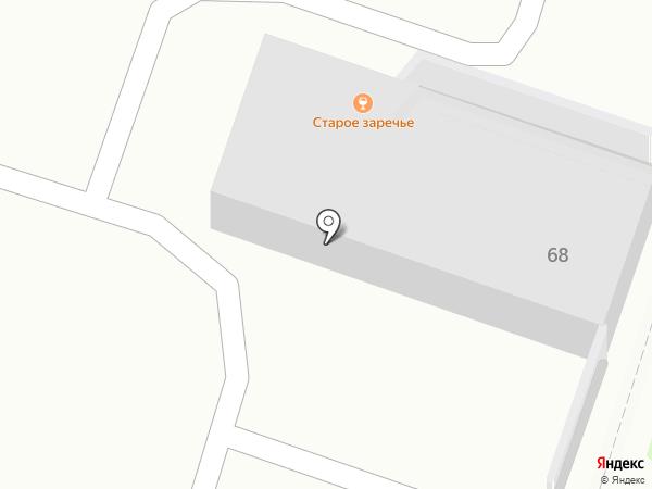 СпецАвтоТехника на карте Тулы