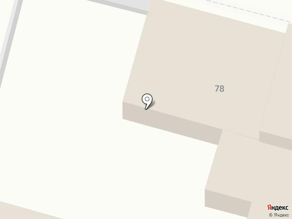 У Васива на карте Тулы