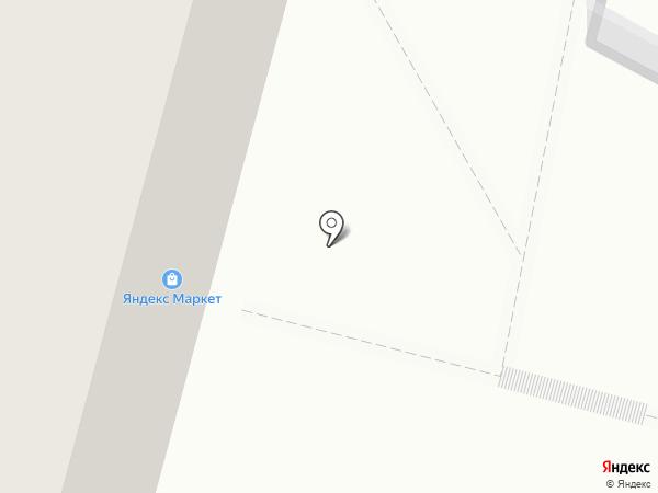 Lakshmi на карте Москвы