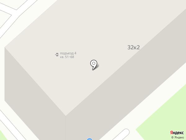 Р-Продукт на карте Тулы