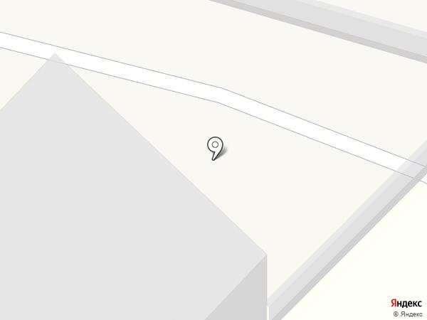 АвтоПассаж на карте Подольска