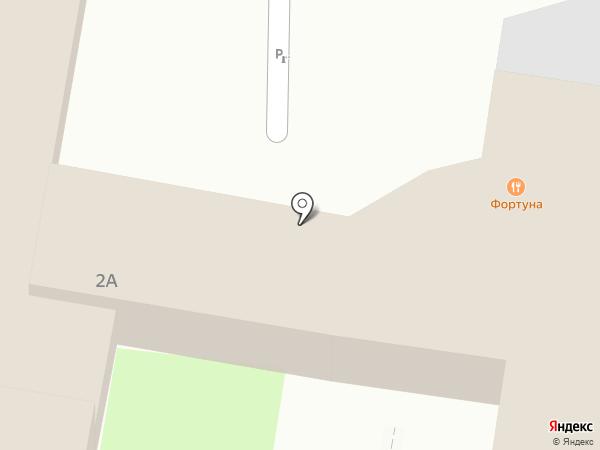 Сервисный центр на карте Тулы