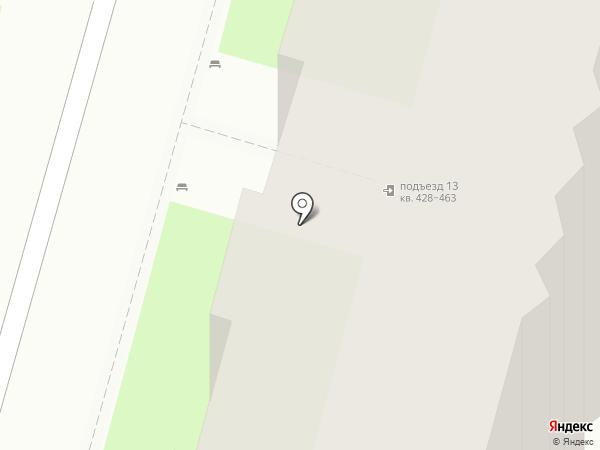 Лазаревская лавка на карте Тулы