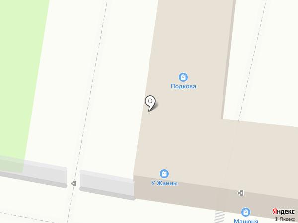 ПолеЧудес на карте Тулы