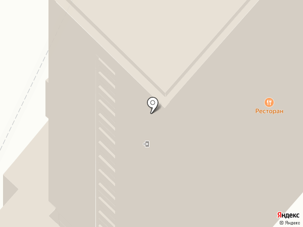 Пушинка.ру на карте Москвы