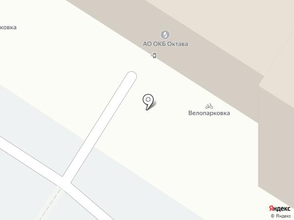 Меджик Соло на карте Тулы