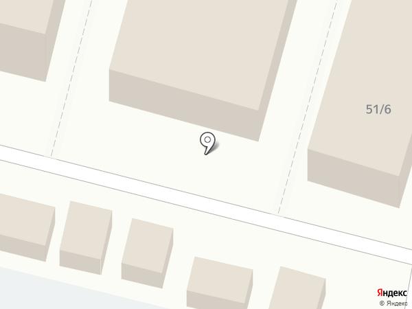 Полезный на карте Тулы