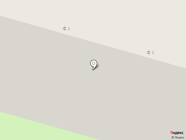 Малс на карте Тулы