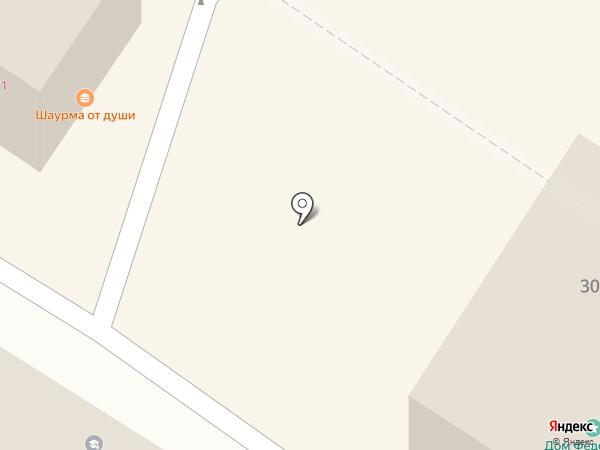 BevaperСlub на карте Тулы