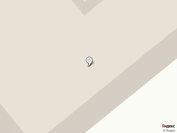 Стиль на карте Тулы