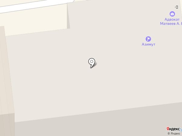 3 сестры на карте Тулы