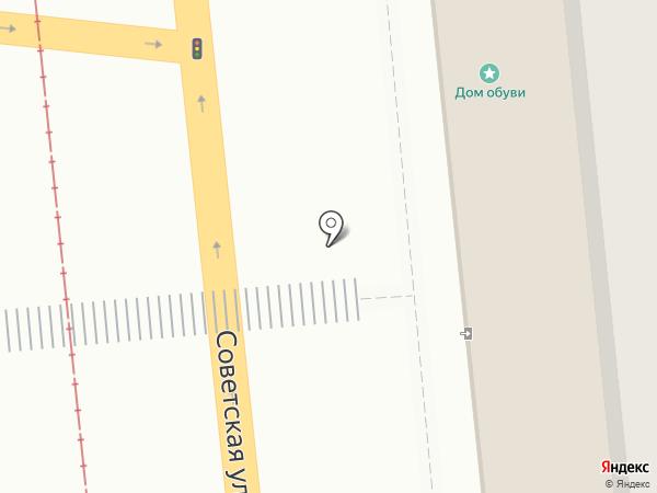Банкомат, Газпромбанк на карте Тулы