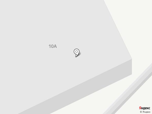 Xdrive-auto на карте Москвы