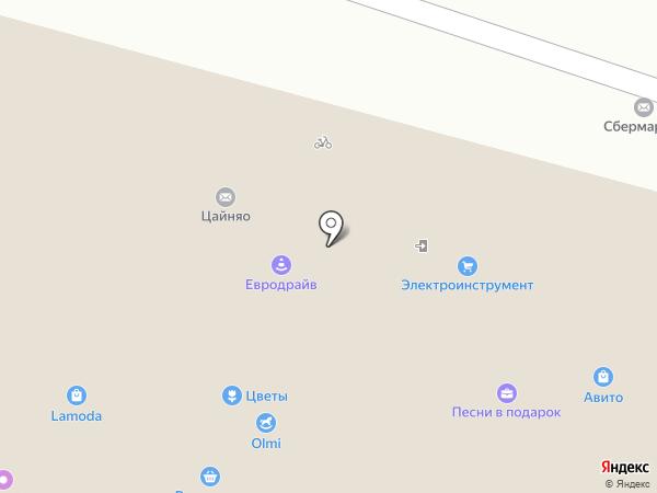 Банкомат, Московский кредитный банк на карте Москвы