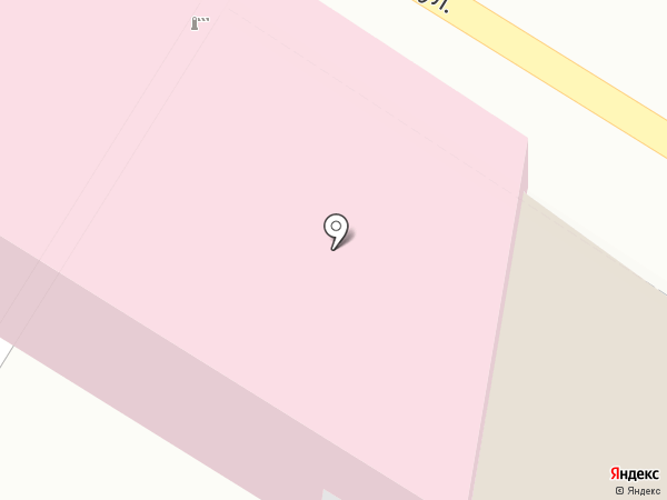 Ego на карте Тулы