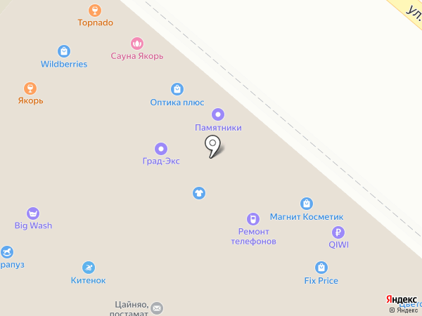 mf-1foto на карте Москвы