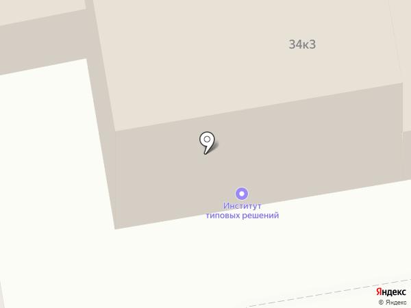 НУАР БЛАН на карте Москвы