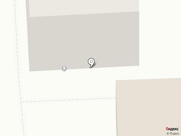 Уголовно-исполнительная инспекция Управления ФСИН России по г. Москве на карте Москвы