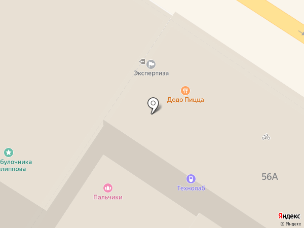 Parker Group на карте Тулы
