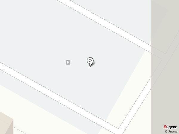 Продуктовый магазин на Отрадной на карте Москвы