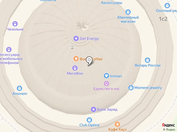Mywalit на карте Москвы