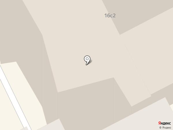 Управление подготовки территорий на карте Москвы