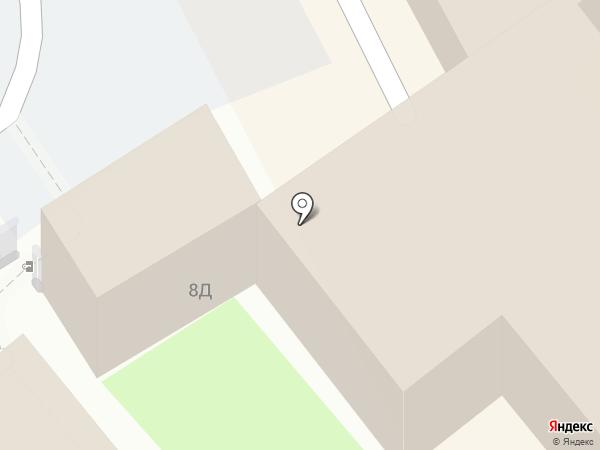 СмартБеар Софтваре на карте Тулы