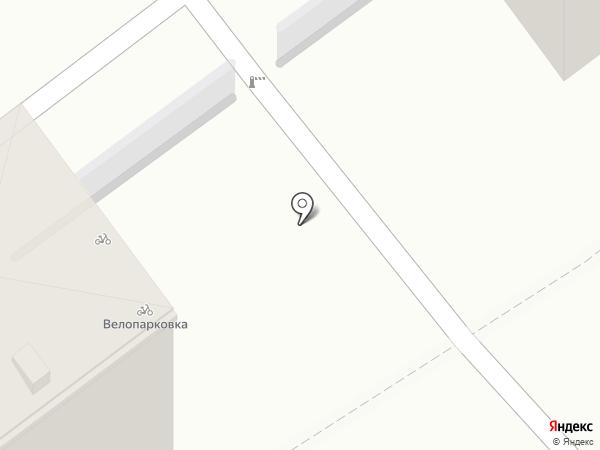 I Feel на карте Москвы